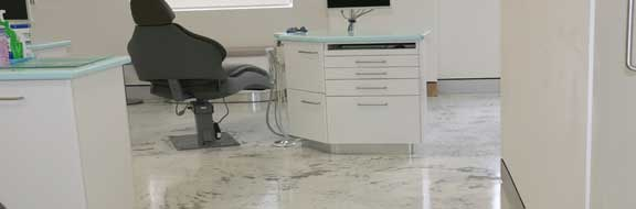 Commercial Floor Epoxy